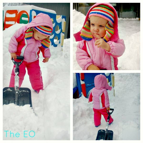ElsieSnowcollage